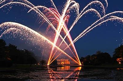 Buy Wedding & Professional Fireworks