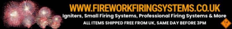 Firework Firing Systems