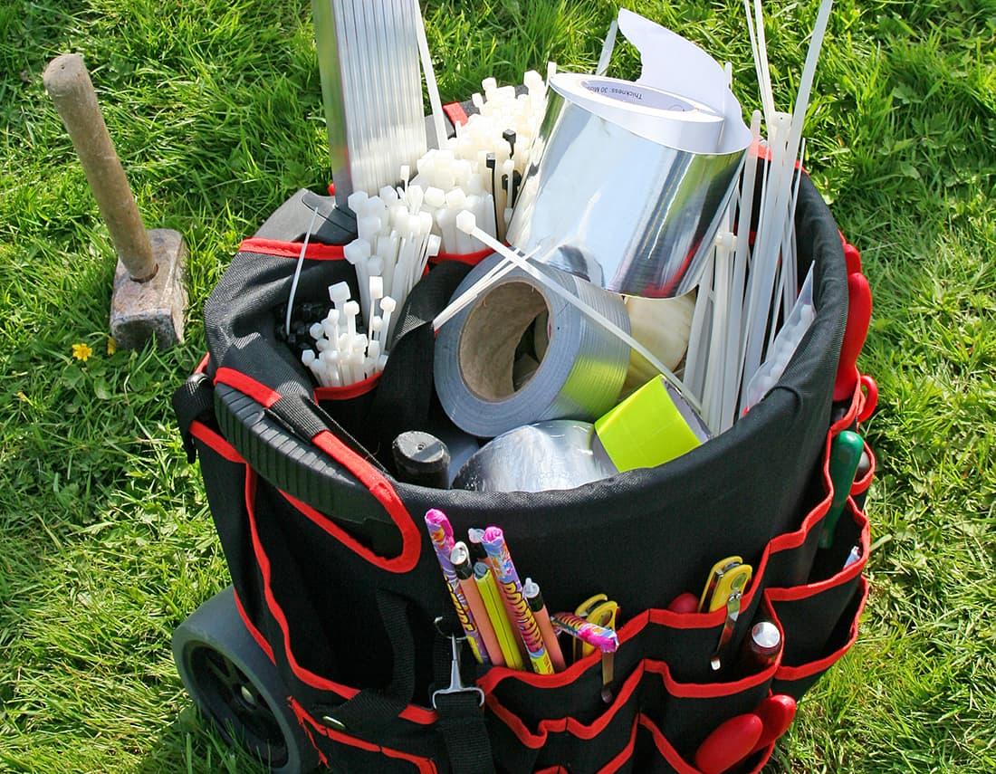 Pyro Equipment