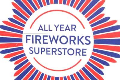 Trafalgar Fireworks, Norwich