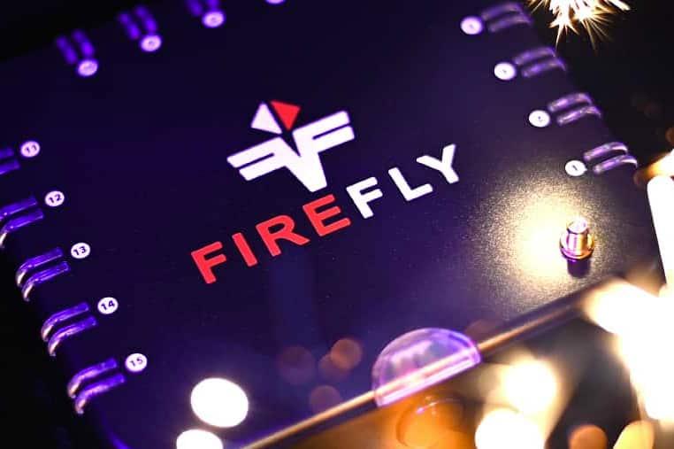 FireFly Firing System