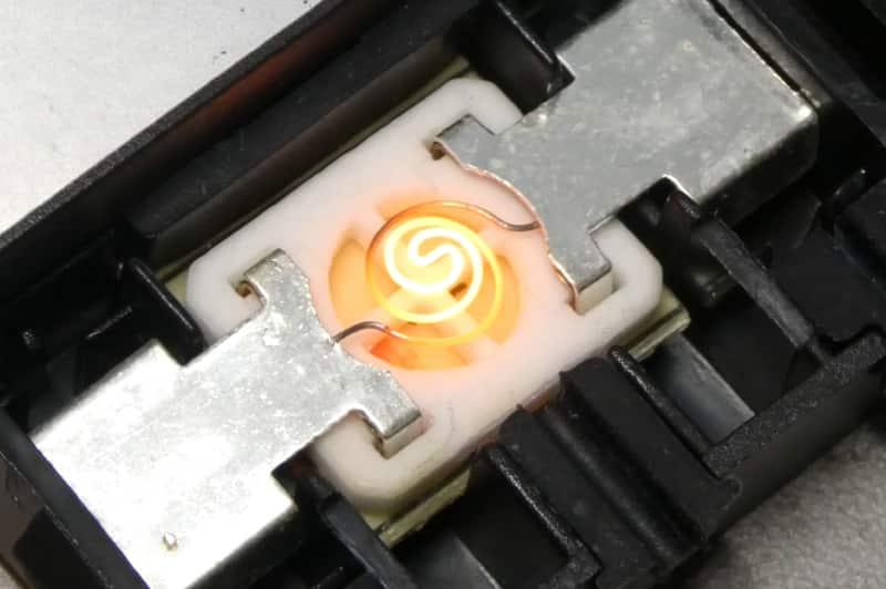 FireFly Igniter Test