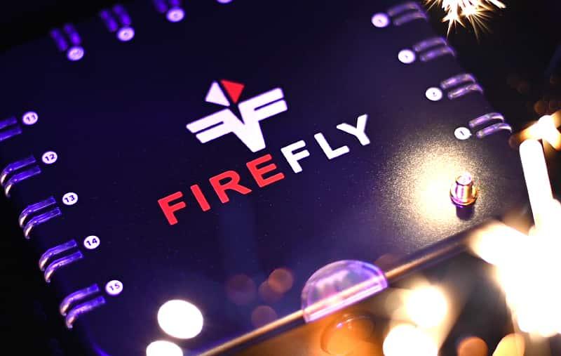 FireFly Firing System UK Look