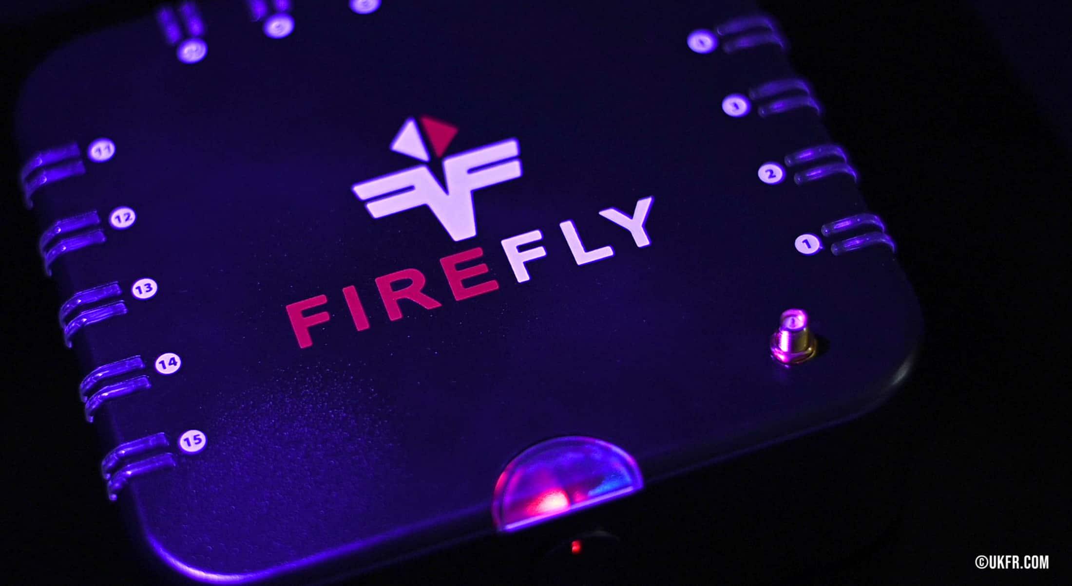 FireFly Firing System UK First Look